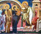 Српска православна црква и њени верници славе Сретење Господње