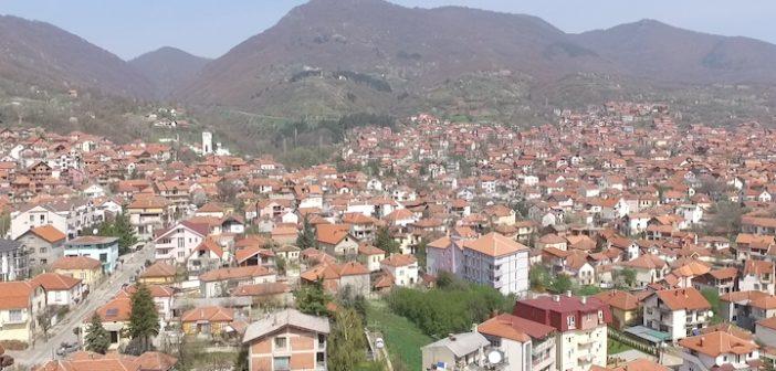 """Пројектом """"Чиста Србија"""" Врање добија 150 километара нове канализационе мреже"""