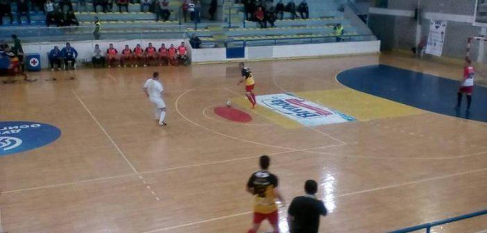 На Спортским данима Врања играју се утакмице трећег кола у малом фудбалу и другог кола у баскету