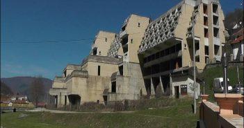 Неизграђени хотел у Врањској Бањи добио новог власника