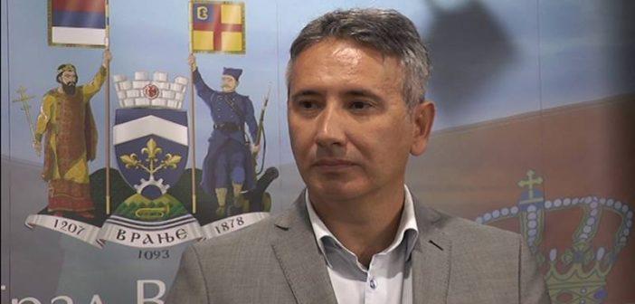 Градоначелник Миленковић: Врање ће добити стадион по стандардима УЕФЕ