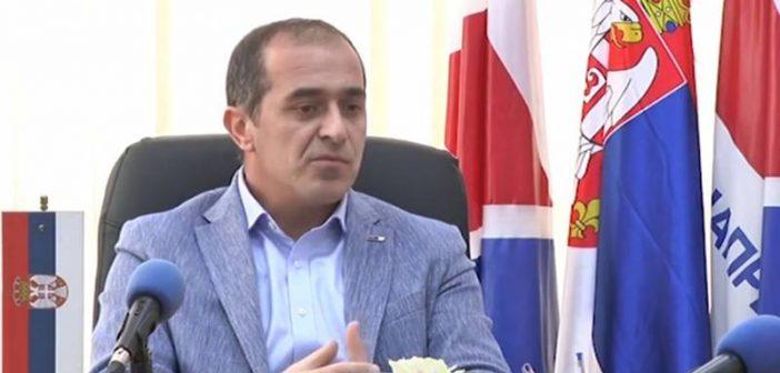 """Булатовић честитао рођендан порталу """"Vranje News"""""""