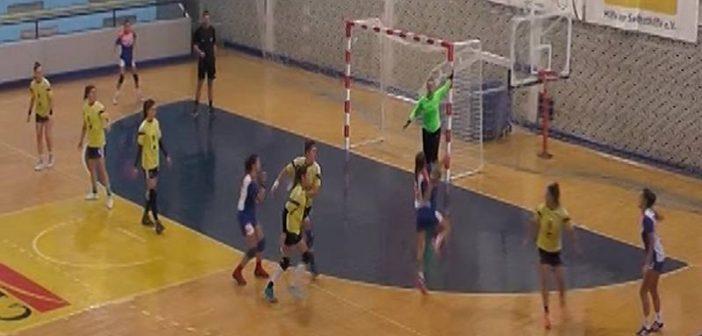 Рукометашице Врања у полуфиналу Купа играју у Пироту
