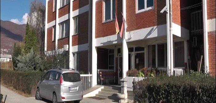 Бака Љубица смештена у Прихватилиште за стара и одрасла лица у Врању