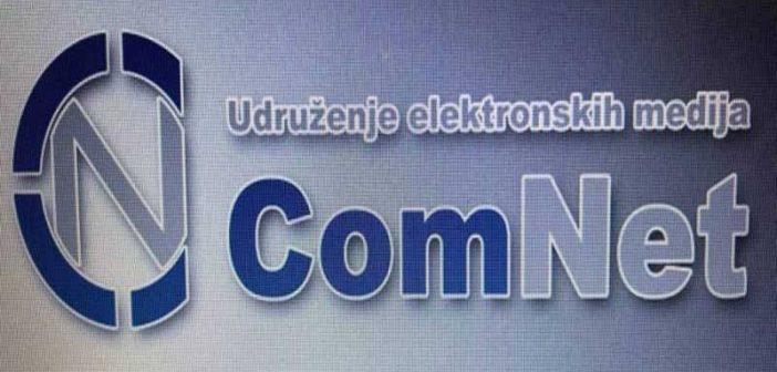 Удружење електронских медија Comnet најоштрије осуђује бруталне претње упућене новинарки Информера Милици Дакић