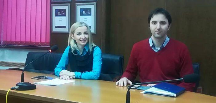 """Усвојен буџет за 2019. годину и реорганизација ЈП """"Завод за урбанизам"""""""