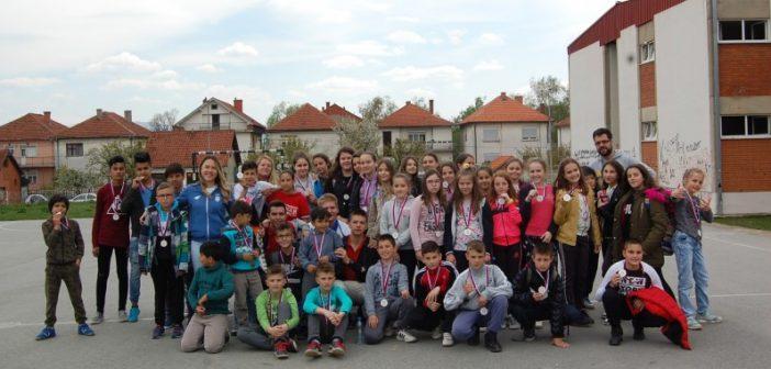Интеграција деце миграната кроз спорт