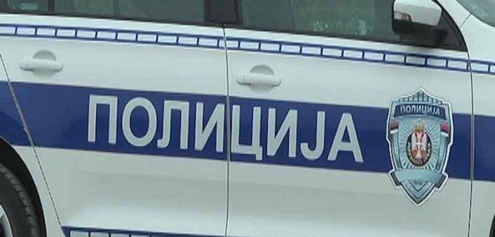 Ухапшен полицијски службеник због сумње на извршење три кривична дела