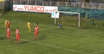 У историјском мечу Динамо победио Вождовац