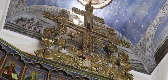 Данас је јесењи Крстовдан
