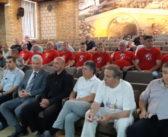 Уручена признања добровољним даваоцима крви у Скупштини града Врања