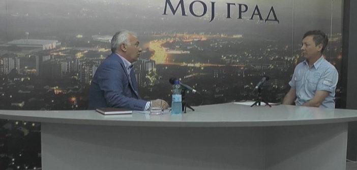 Димитријевић: Нова регионална депонија до 2023.