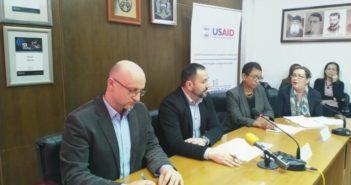 Јавна расправа о Нацрту Локалног антикорупцијског плана у понедељак
