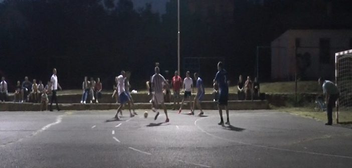 Ђорђевић: У плану уређење сеоских спортских терена
