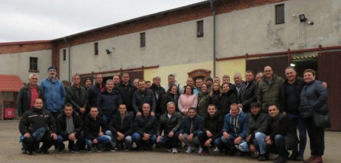 Пољопривредници из Врања боравили у Мађарској и Пољској