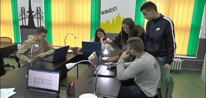 Отворен кабинет за социјално предузетништво у Економско – трговинској школи у Врању