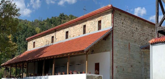 Врањогорје – Црква Успења Пресвете Богородице