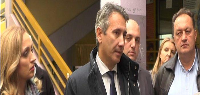 Миленковић: Почиње уређење стамбених заједница у Врању