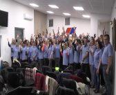 Едукација за чланове Савета за социјална питања ГрО СНС у Врању