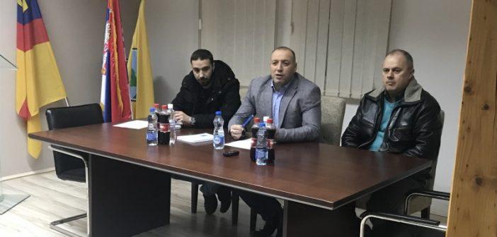 Грађани ГО Врањска Бања активно учествују у креирању буџета за 2020. годину