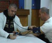 У Омладинско – културном центру реализована још једна акција добровољног давања крви