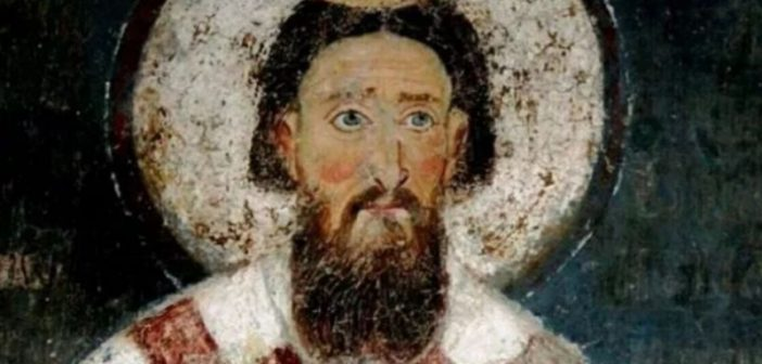 Данас прослављамо Светог Саву – првог српског просветитеља и архиепископа