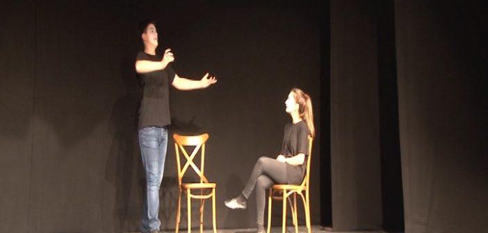 На Међународном фестивалу пантомиме у Врању приказане три представе