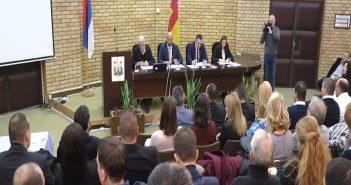 Председнику Србије Александру Вучићу Специјално јавно признање 31. јануар