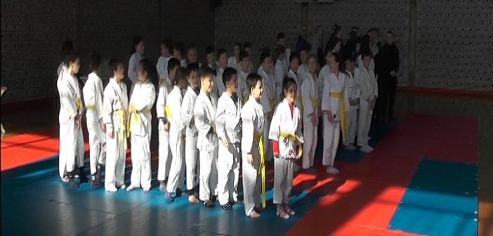 Турниром у џудоу почеле спортске манифестације за Дан града