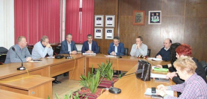Одржан састанак о контроли квалитета ваздуха