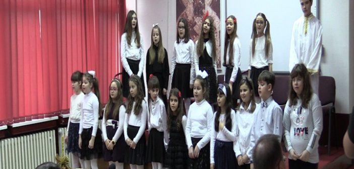 Приредбама у школама обележен Савиндан у Врању