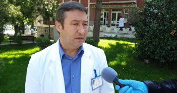 Станковић: Епидемиолошки процес се локализује и показује знаке смиривања