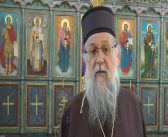 Епископ врањски господин Пахомије о значају данашњег празника