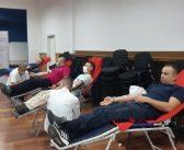 У четвртак акција добровољног давалаштва крви врањског Црвеног крста