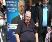 Шешељ у Врању поручио: Изађите на изборе јер одлучујете о својој судбини