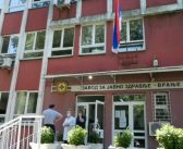 Епидемиолошка ситуација у Пчињском округу стабилна