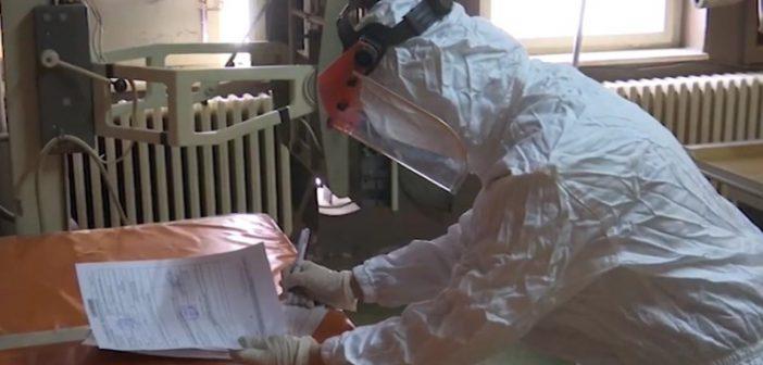 Преминуло 9 пацијената – новооболелих 295
