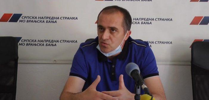 Булатовић: У Србији није могуће насиљем доћи на власт