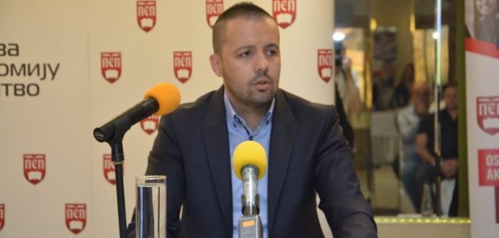 Николић: Пуна подршка СНС за дијалог у формирању тима који ће руководити градом
