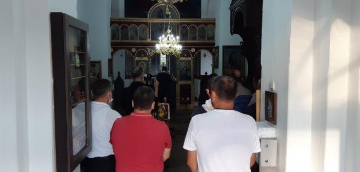 Одржано донаторско вече поводом израде фрескописа у храму Светог Пророка Илије у Врањској Бањи