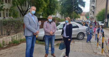 Просветни инспектори и инспекцијске службе обишли све образовне установе у Врању и Врањској Бањи