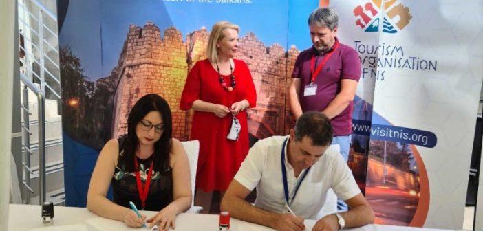 Туристичка организација Врање у мрежи туристичких организација југоисточне Србије