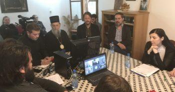 Завршен научни скуп посвећен Светом Прохору Пчињском