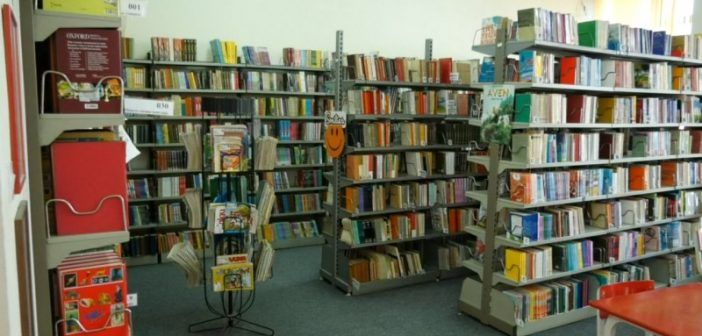 Библиотека: Стижу нове књиге, снижење уписа до краја месеца