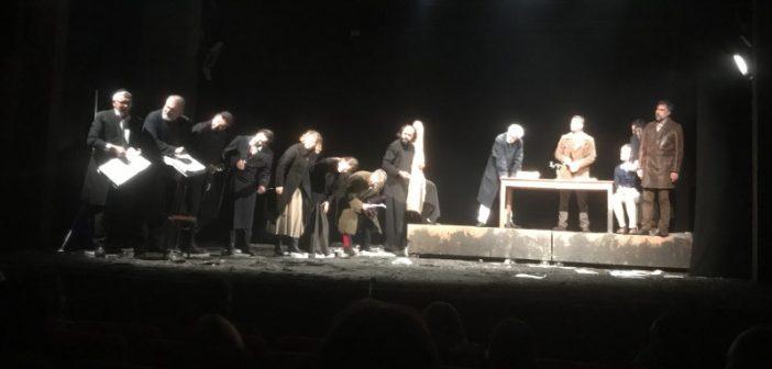 """Травничка хроника"" отворила 40. Борине позоришне дане"