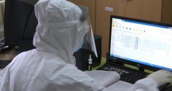 У ковид болницама ЗЦ Врање хоспитализовано 106 пацијената