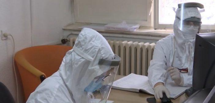 Од последица вируса корона преминуле још 34 особе у Србији