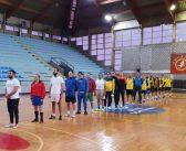 Отворен турнир у малом фудбалу у Спортској хали у Врању