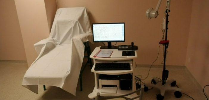 Здравствени центар у Врању добио нови ЕЕГ апарат