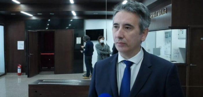 Миленковић: Почела вакцинација и у сеоским месним заједницама